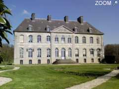 picture of CHATEAU DE COUIN