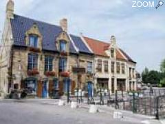 picture of Bergues