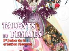 picture of TALENTS DE FEMMES