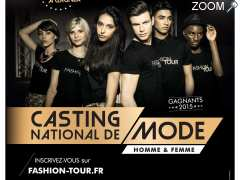 Foto FASHION TOUR ENGLOS